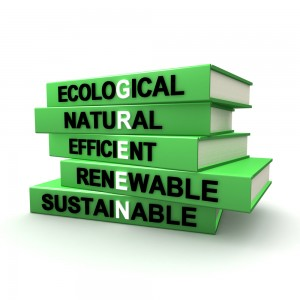Committing to Reuse as Part of a Green Lifestyle