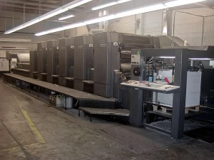 How Can You Find Reliable Printing Equipment Sellers?