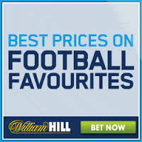 tu pariezi pe WilliamHill