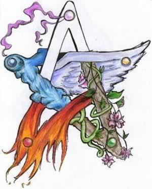 What-is-Elemental-Pentagram