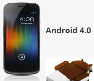 Ce a adus nou Android 4