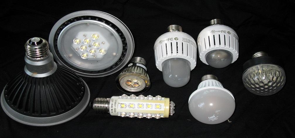 8 Lucruri Pe Care Nu Le Stiai Despre Becurile Cu LED