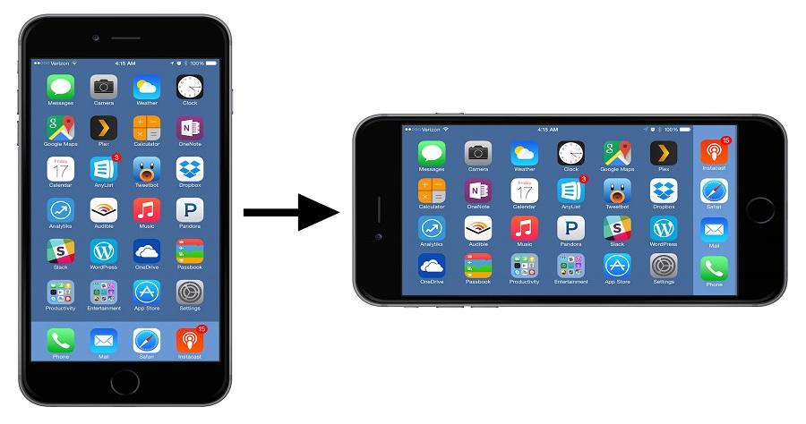 De Ce Este Important Un Display Pentru IPhone 6 Plus?