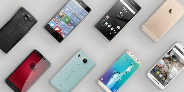 Elementele Chimice Din Care Este Construit Un Smartphone