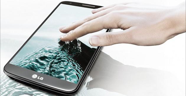 Recomandari Smartphone-uri LG Cu Android La Preturi De Middle-range