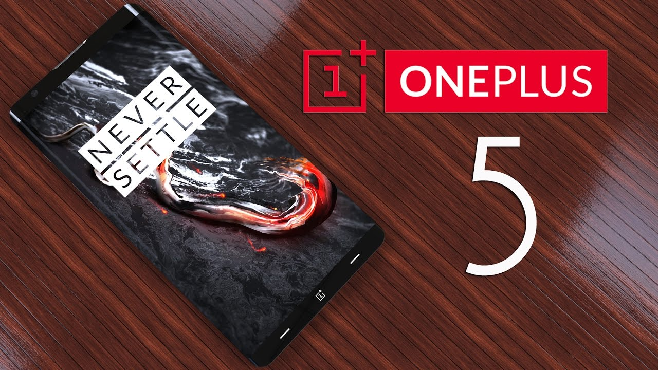 OnePlus 5 – Performanta Si Software Disponibil