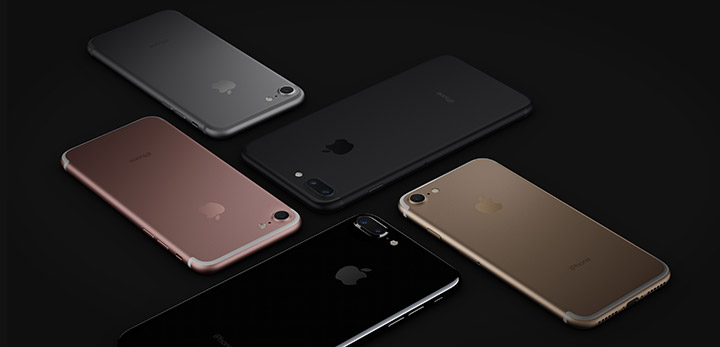 Apple Iphone 7 Si 7 Plus