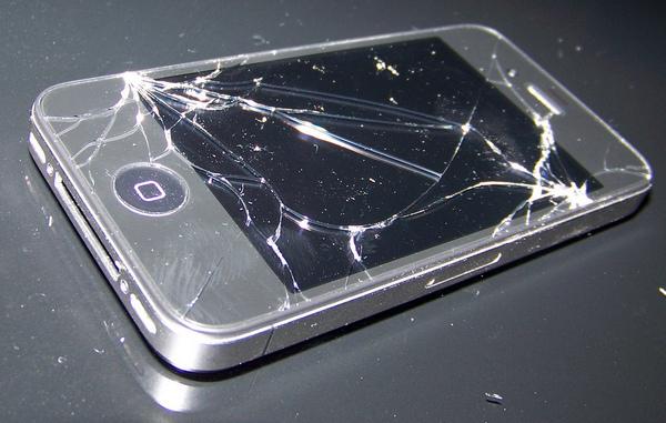Cand Trebuie Sa Schimbi Touchscreen-ul Telefonului Mobil?