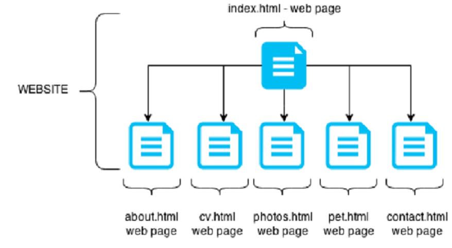 Cum Ar Trebui Sa Arate Indexul Unui Site Web?