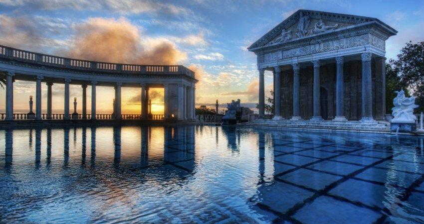 Grecia, Riviera Olimpului, O Destinatie De Vis