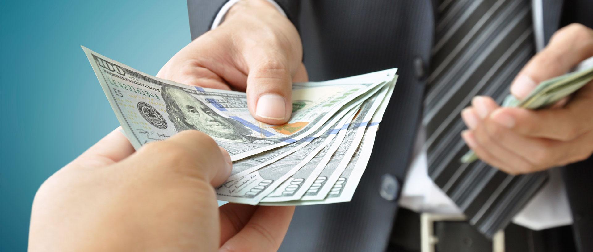 De Unde Te Poti Imprumuta Rapid De Bani?