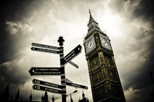 Stay in Control of Your Trip to London