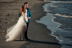 Cum sa ai o nunta de vis in Mamaia, la malul marii?