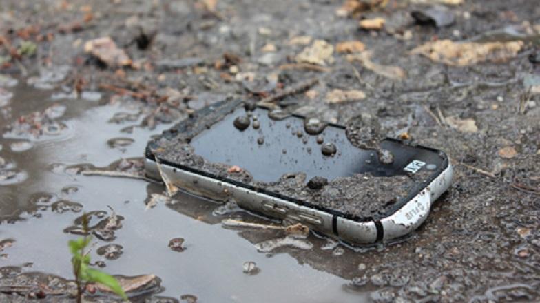 Cat S60 – Camera Termica Intr-un Smartphone Extrem De Rezistent