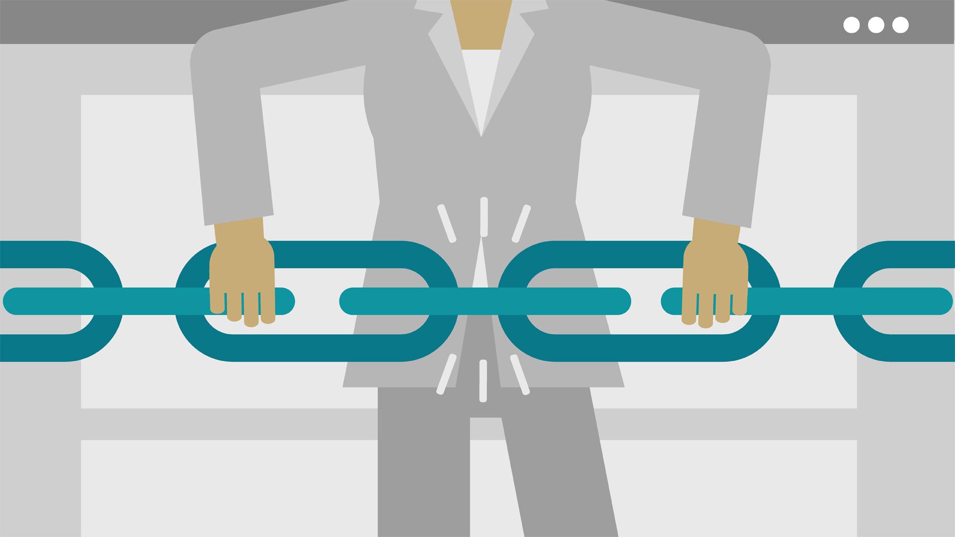 Strategia De Link Building – O Abordare Sigura