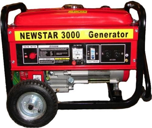 La Ce Sunt Utile Generatoarele?