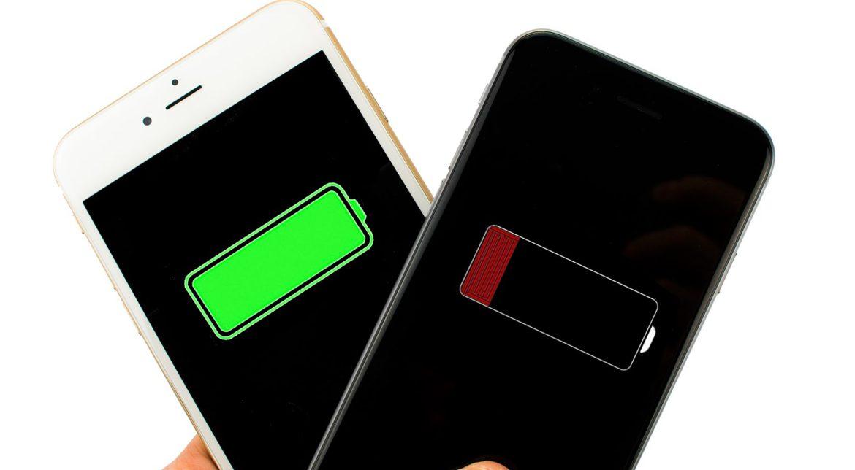 De Ce Se Descarca Prea Repede Bateria IPhone?