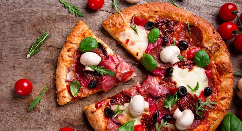 De Unde Comandam Pizza Gustoasa In Capitala?