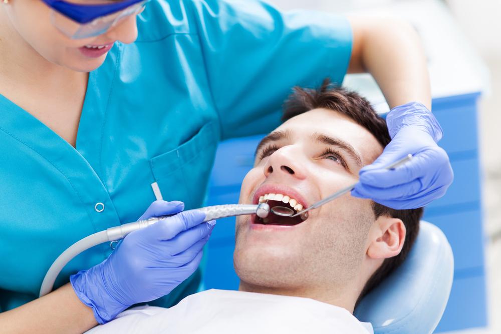 Ce Este Un Dentist?