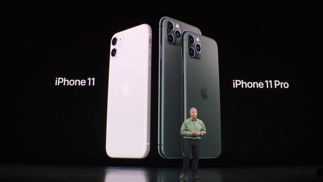 Cand A Fost Lansata Gama IPhone 11?