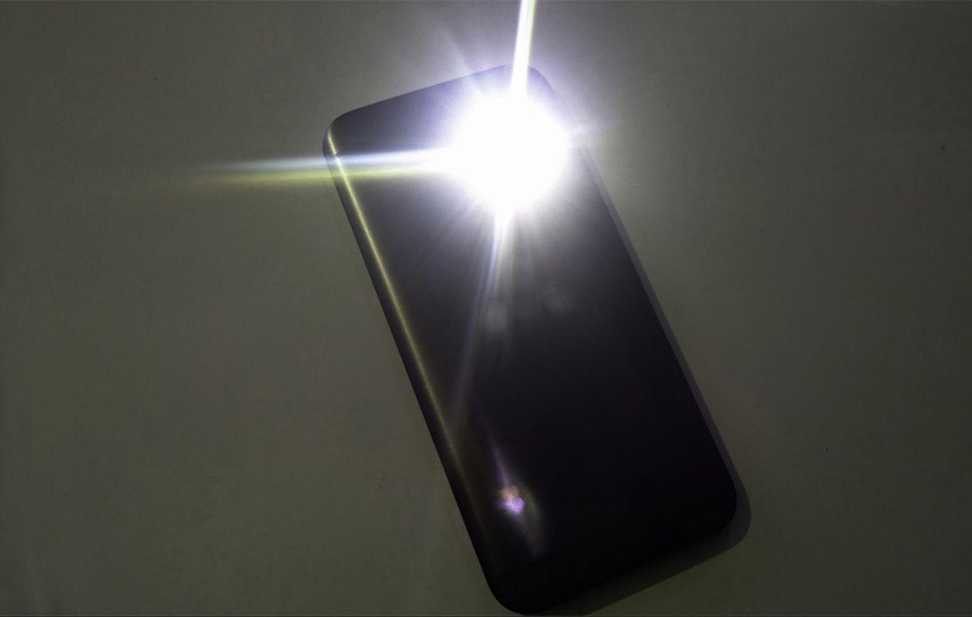 Cum Sa Porniti / Opriti Rapid Lanterna Pe Android