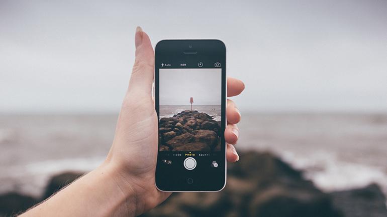 Ce Aplicatii Selfie Folosim Pentru IPhone 6?
