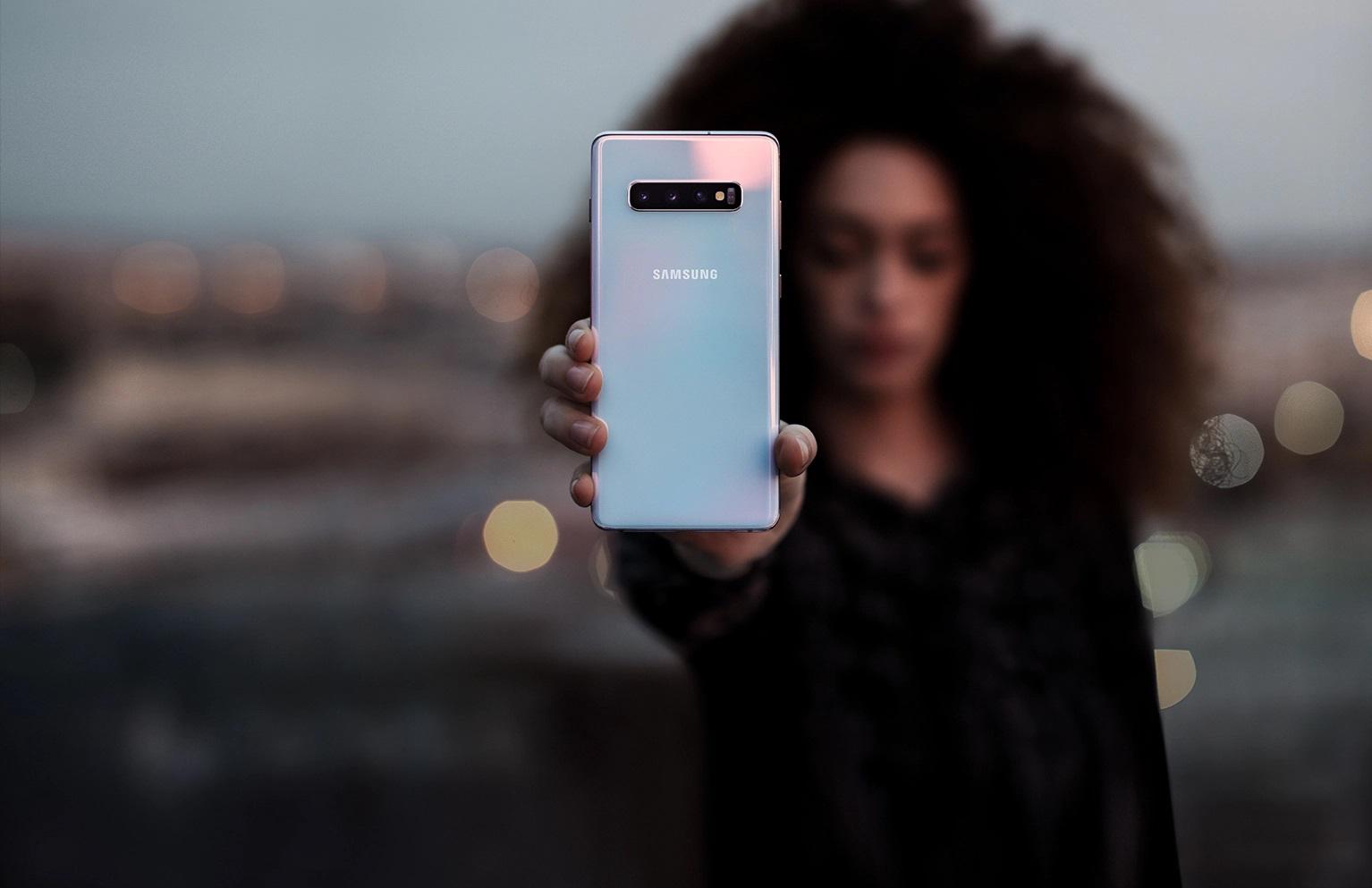 De Ce Samsung Galaxy S10 Plus Nu Poate Trimite MMS?