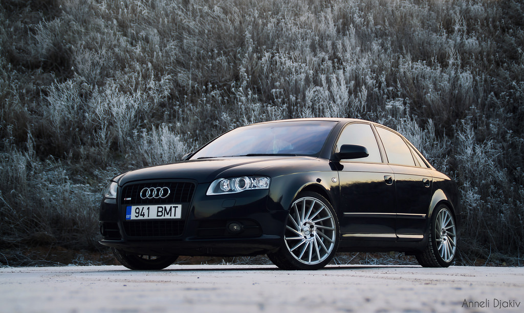 Cele Mai Cunoscute Probleme Ale Masinilor Audi